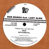 Rob Manga feat Lady Alma
